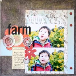タイトル: Farm